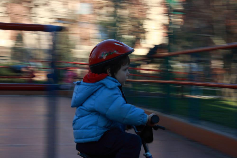 panning ciclistico