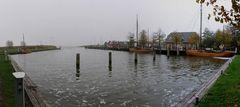 Pano Hafen-Ahrenshoop