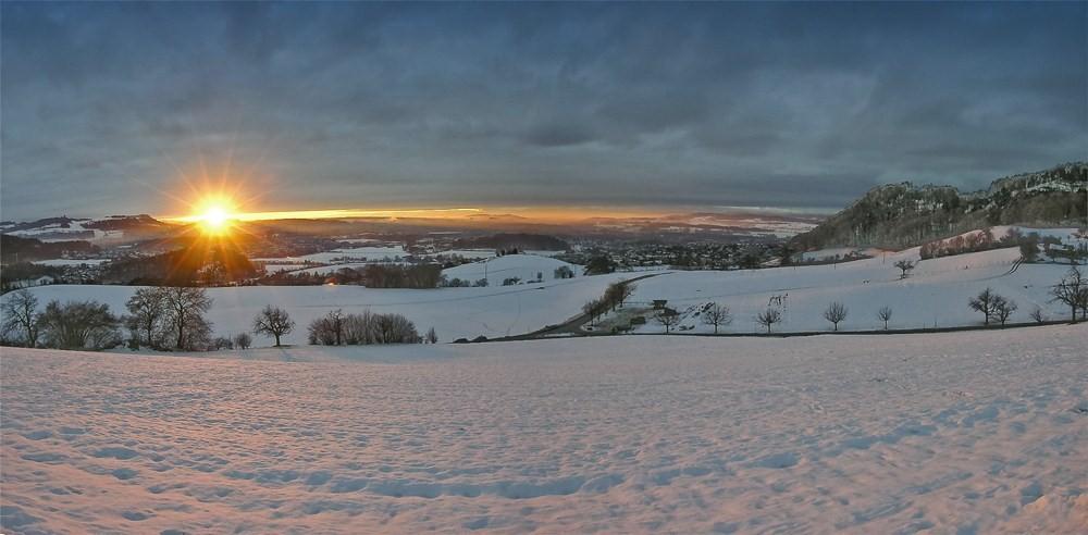 Panorama 21.12.2008 II