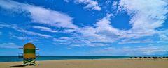 Panorama-Beach