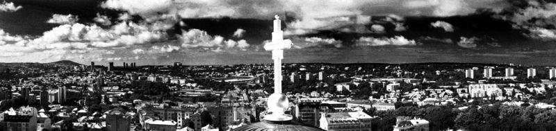 Panorama Beograd