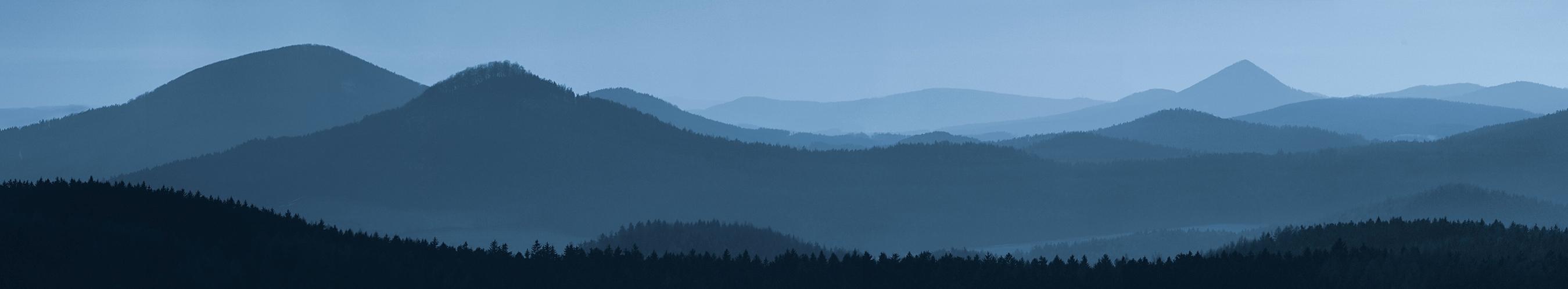 Panorama-Blick vom Popova skála