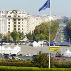 Panorama Bucharest die 2.