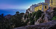 Panorama da Rossano