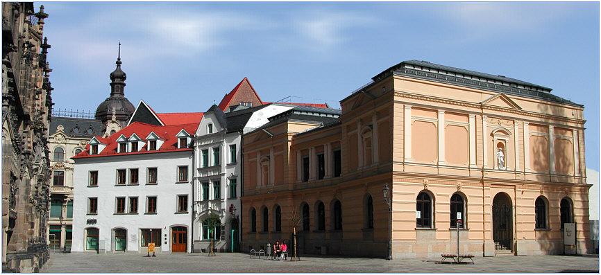 Panorama Domhof