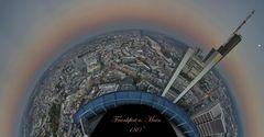 Panorama Frankfurt ©