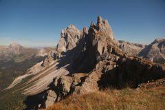 Panorama Geislergruppe