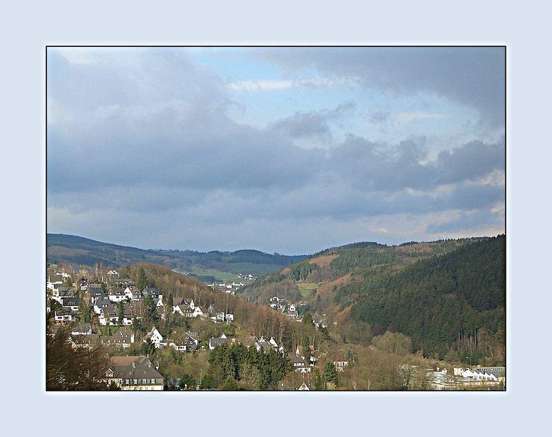 Panorama Gummersbach