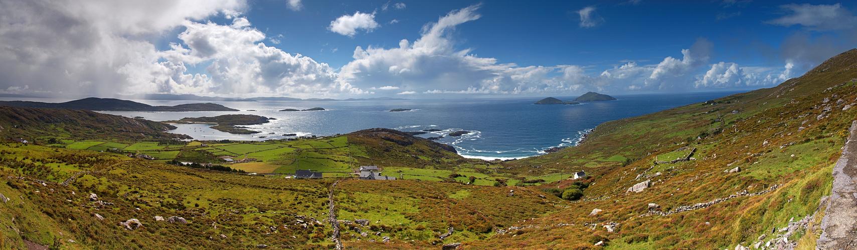 Panorama Kerry