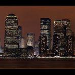 ---Panorama Manhattan--