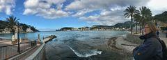 Panorama Port de Sóller