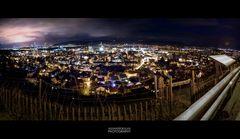 Panorama Pratteln - 4133 - Switzerland