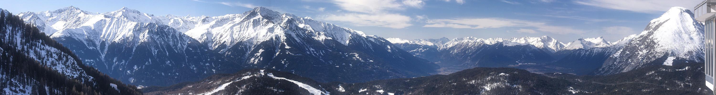 Panorama Seefeld
