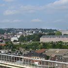 Panorama Verviers nach der Flut (B)