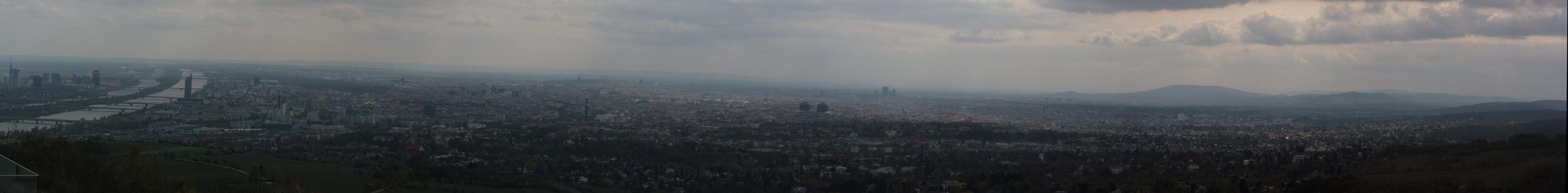 Panorama Vienna