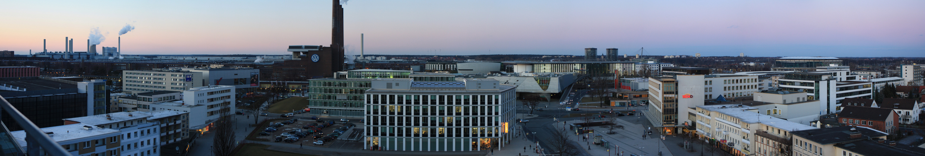 Image result for Wolfsburg panorama