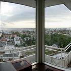 """Panoramablick aus der Sky-Bar des Hotels """"Neptun"""""""