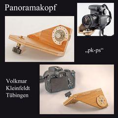 "Panoramakopf Typ ""PS"""