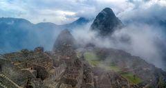 Panoramic & Mystic Machu Picchu