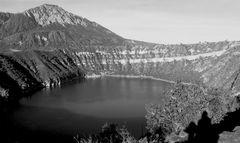Panorámica Laguna de Atexcac