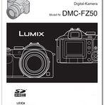 Pansonic Lumix DMC-FZ50