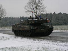 Panzer Leopard