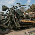 Panzerbike I
