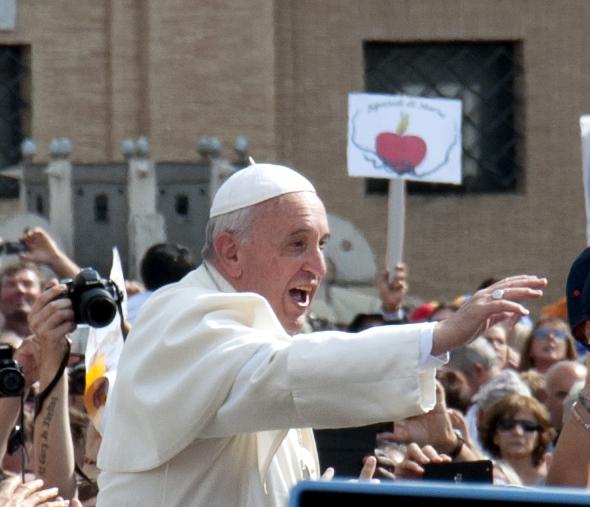 Papa Francesco Foto Bild Erwachsene Prominente Des Offentl Lebens Kirchenfursten Bilder Auf Fotocommunity