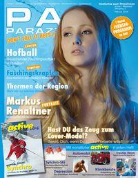 Paparazzi Magazin