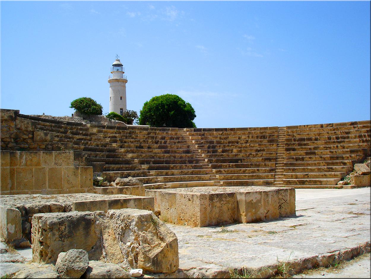 Paphos Odeon [1]