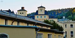 Papier-Fabrik, Königstein