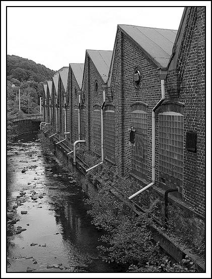 Papierfabrik Laakmann