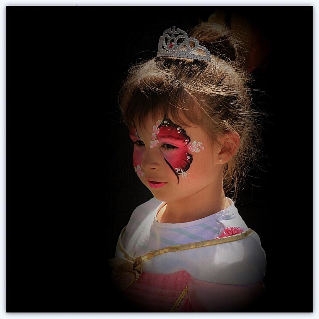 Papillon de Jour..........