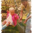 Paps und ich