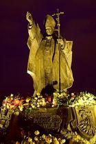Papst Johannis Paul II