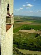 Para los que no sufren de vertigo...