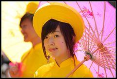 Parade der Kulturen 2010 (I) - Beschattet