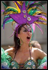 Parade der Kulturen 2010 (IV) - Geschmückt