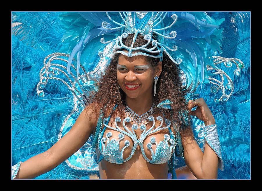 Parade der Kulturen I