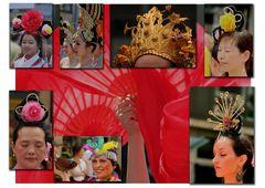 Parade der Kulturen III