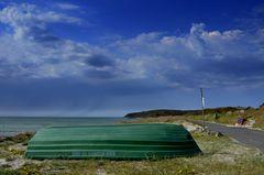 Paradies Insel Hiddensee