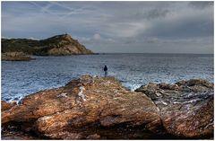 Paradis des pêcheurs et des âmes solitaires.