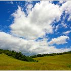 Paradise clouds