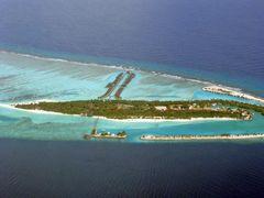 Paradise Island Lankanfinolhu - Malediven