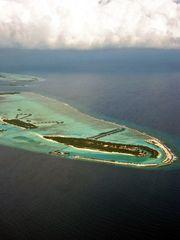 Paradise Island Lankanfinolhu - Malediveninseln