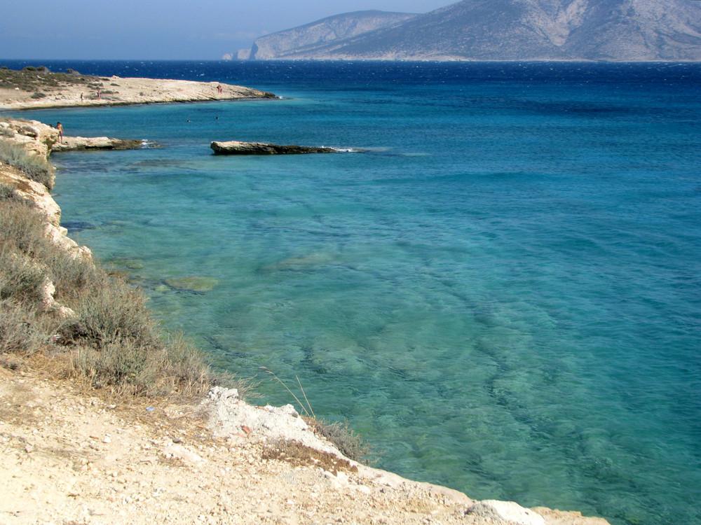...paradiso greco...