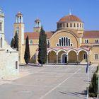 Paralimni - Republik Zypern