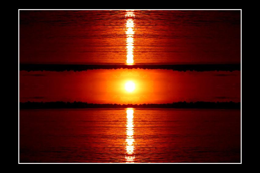 ....parallel-sundown....