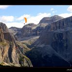 ..parapendio in alta quota!..