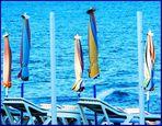 parasoles --